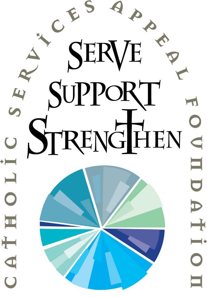 CSAF Logo