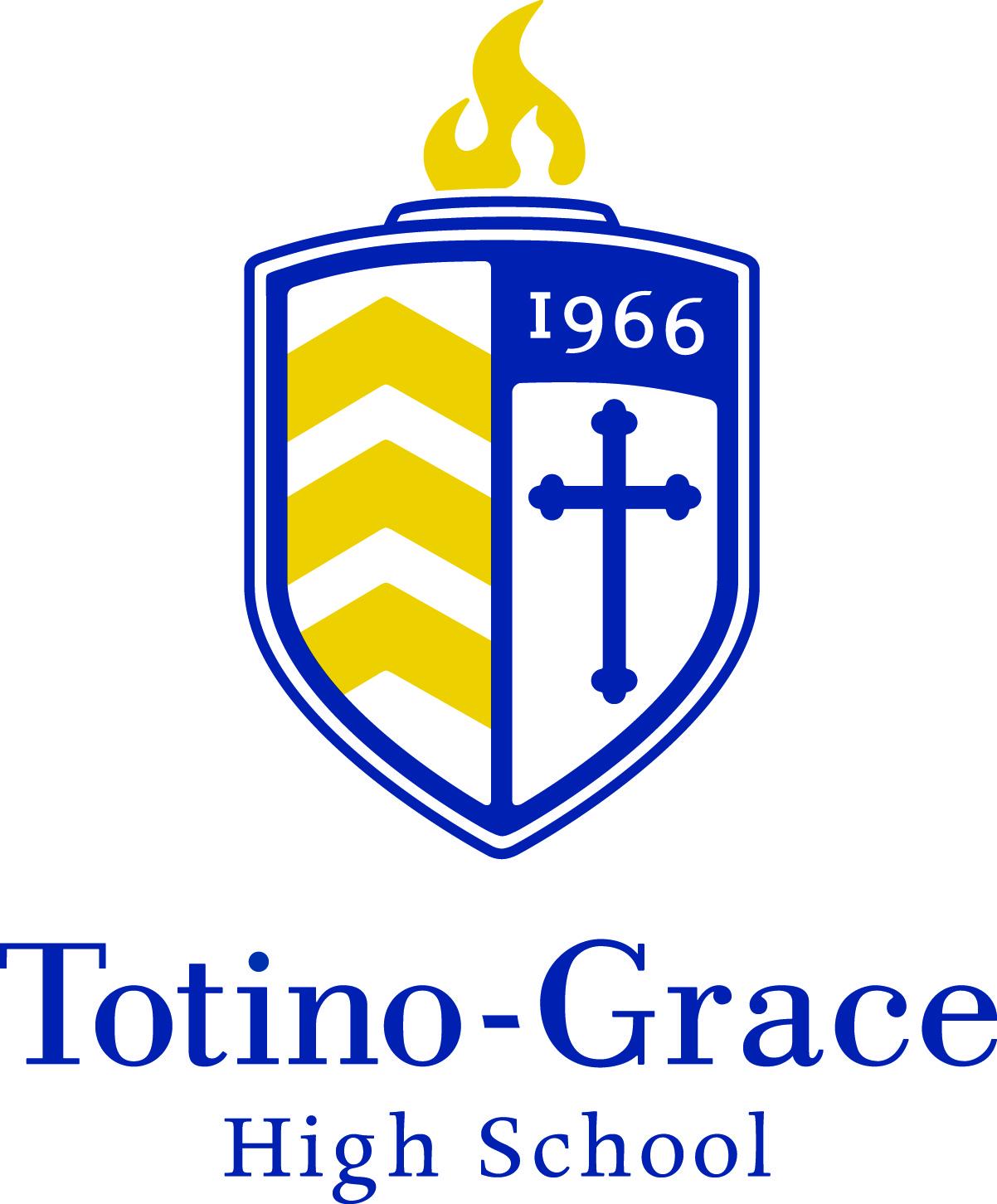 Totino Grace